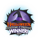 Halloween 2015 Costume Contest