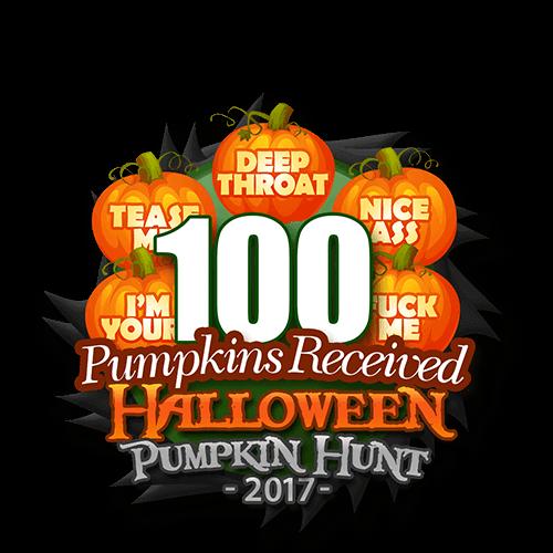 Halloween 2017 Pumpkins 100