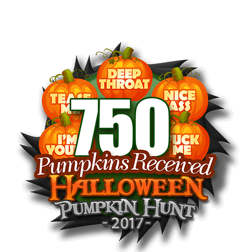 Halloween 2017 Pumpkins 750