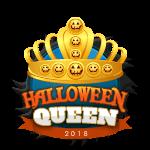 Halloween 2018 Queen
