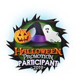 Halloween 2019 Participant