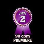 Premiere 90cpm - Level 2