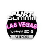 Flirt Summit Las Vegas 2013