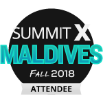 Summit X Maldives 2018