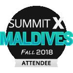 Summit X Maldives 2018