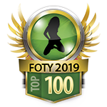 Flirt of the Year Top 100