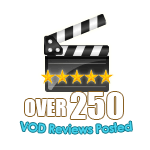 250 VOD Reviews Posted