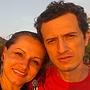 Catalina_Maria_and_Bert_Galarga