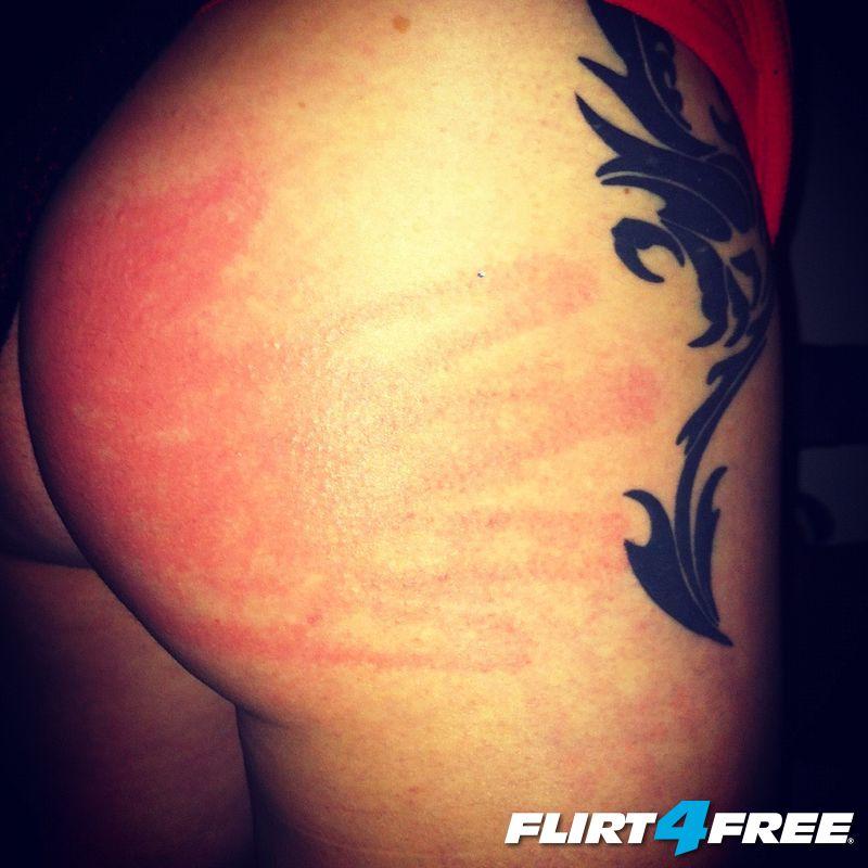 birthday spankings
