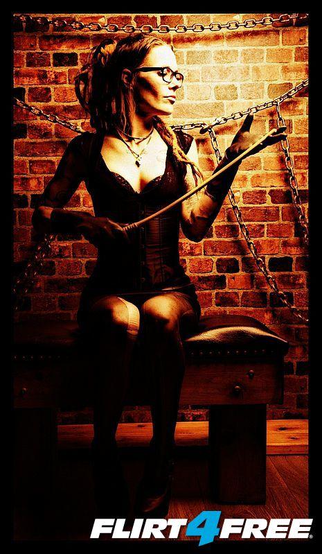 Mistress HeatherC