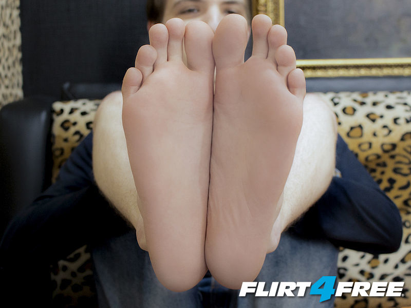 For my Foot Lovers