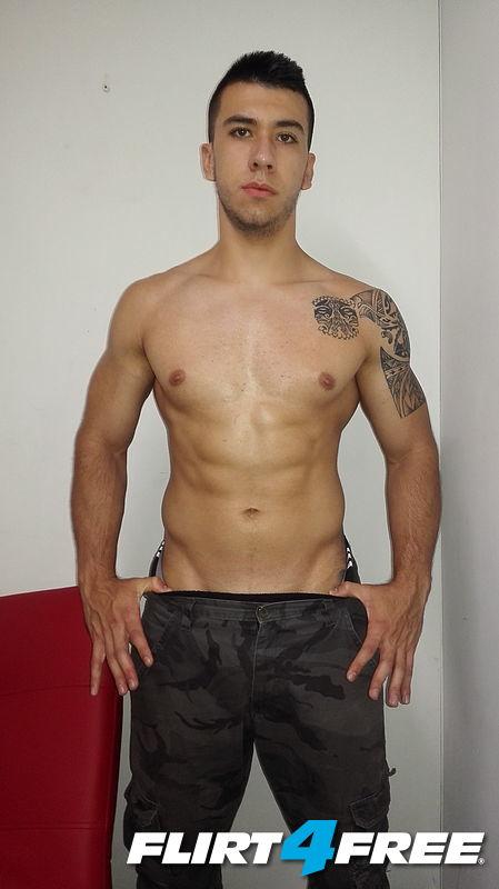 Photo of Oscar Ramos