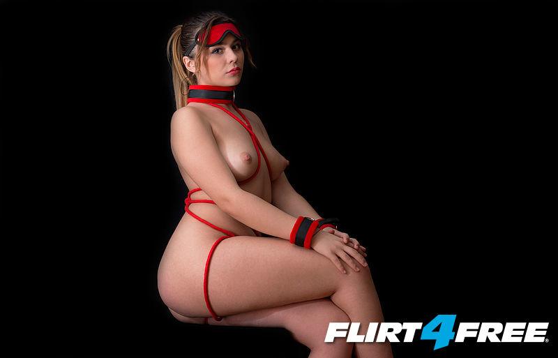 Tie me up !