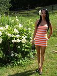 sexy summer dress