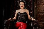 Goddess, Mistress, Queen