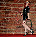 Erotic tease, Corporal punishment, Trampling ,Role play.