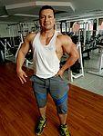gym power