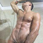 do you wanna take a shower with me ?