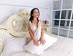 Nude white love