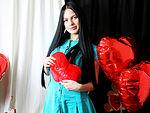 Be My Valentine Promo Contest