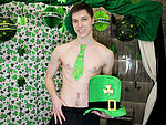St. Patricks Day Celebration