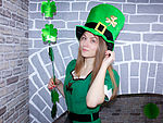 St Patricks Promo Contest