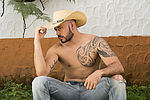 a Cowboy fun time
