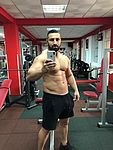 Muscle/Winter/Summer/Pool