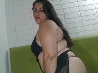 Pamela Naughty