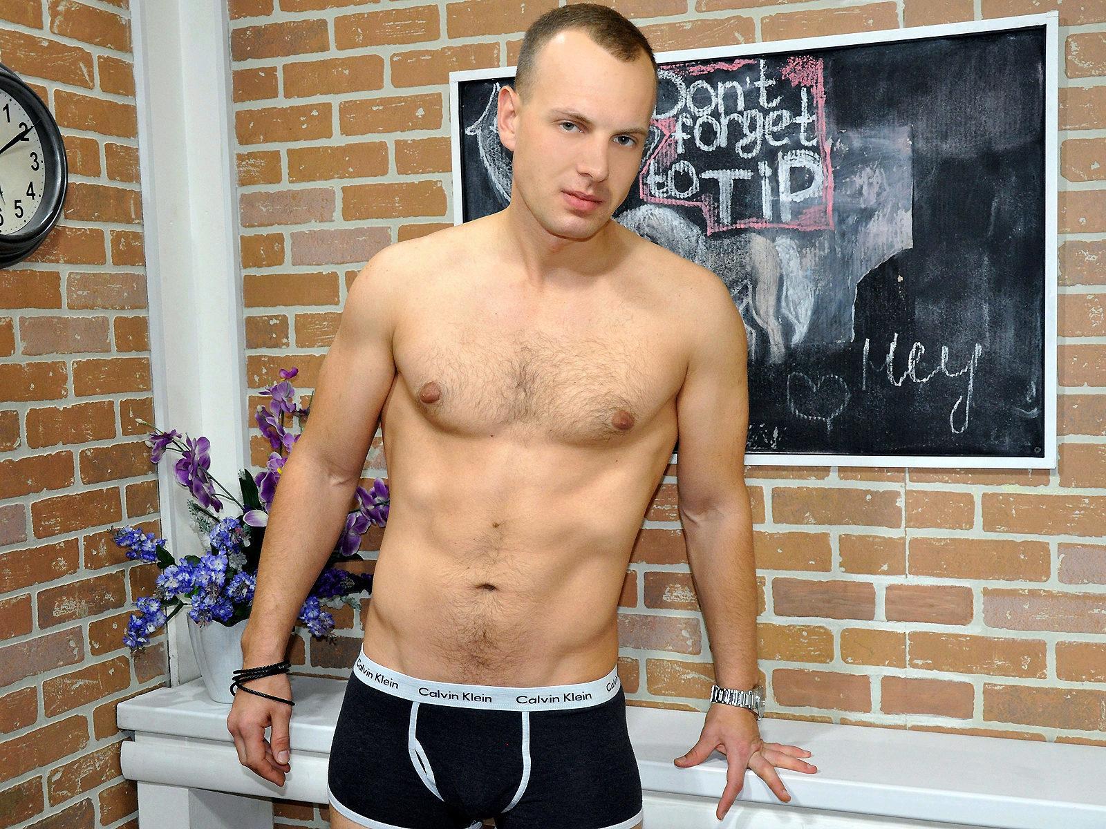 Nude free gay porn lusty puppy sex