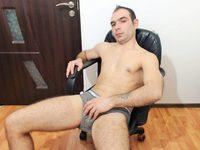 Paul Adrian
