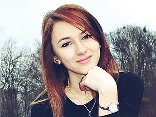 Ginger Jane