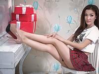 Jenna Leen