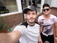Juan & Max