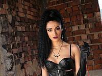Dominatrix Raven