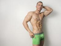 Calvin Torres