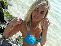 Tyna Blond