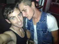 Joshua Matthews & Tristan Manner