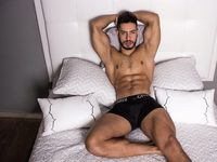 James Axel
