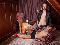 Brian Wolff & Justin Vee