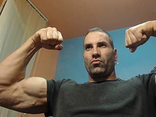 Muscle Paul