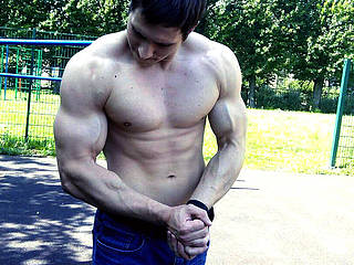 Chris Conrad