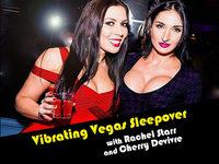 Rachel Starr & Cherry Devivre