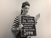 Baylee Love