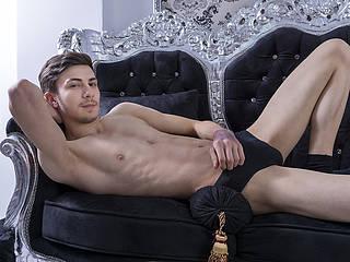 Lucas Freeman