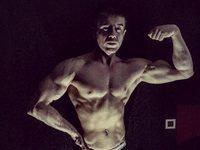 Jhonny Muscle