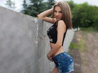 Olivia Alex