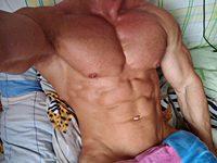 Adrian Caicedo