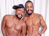 Enzo Brown & Black Brazil