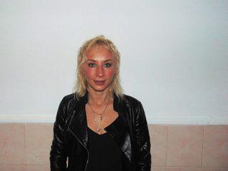 Marica May